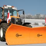 Snehový pluh SRS-2L