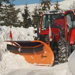 """Snehový pluh """"SRS-3L"""""""